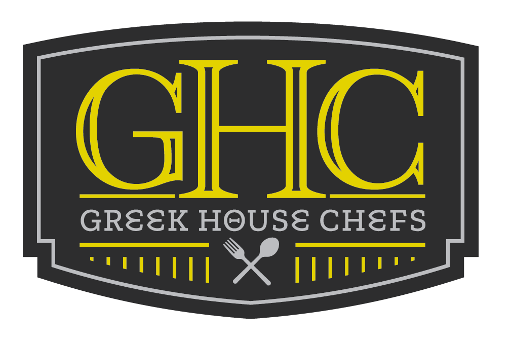 Greek House Chefs-Fraternity & Sorority Food Service