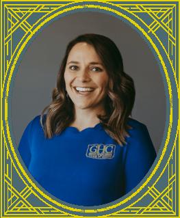 Meet the Team - Elizabeth Riffel